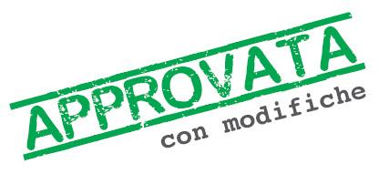 approvata_con_modifiche