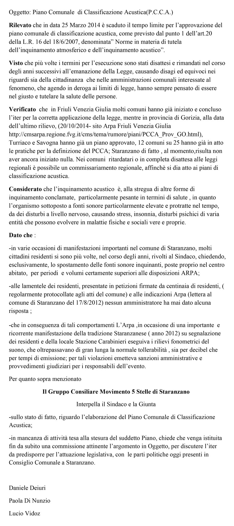 interpellanza_piano_acustico_pcca